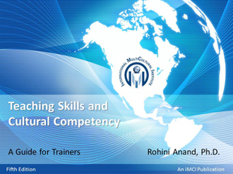 Teaching Skills and Cultural Competency: A Guide for Trainers