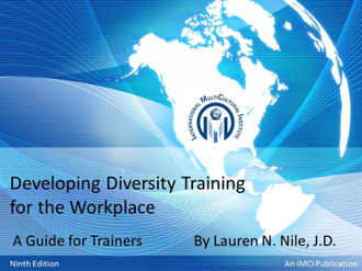 Developing Diversity Training for the Workplace